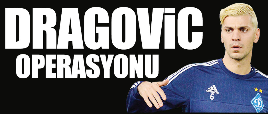 Dragovic operasyonu