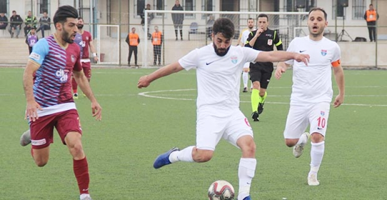 Of, Play-Off yolunda ilerliyor