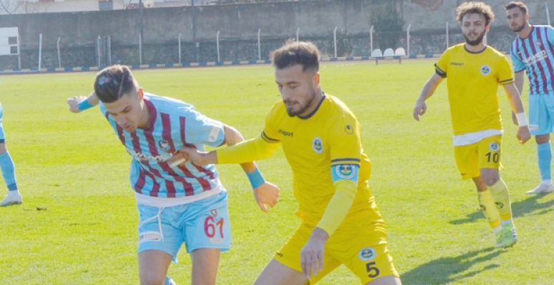 Of'ta Play-Off umudu