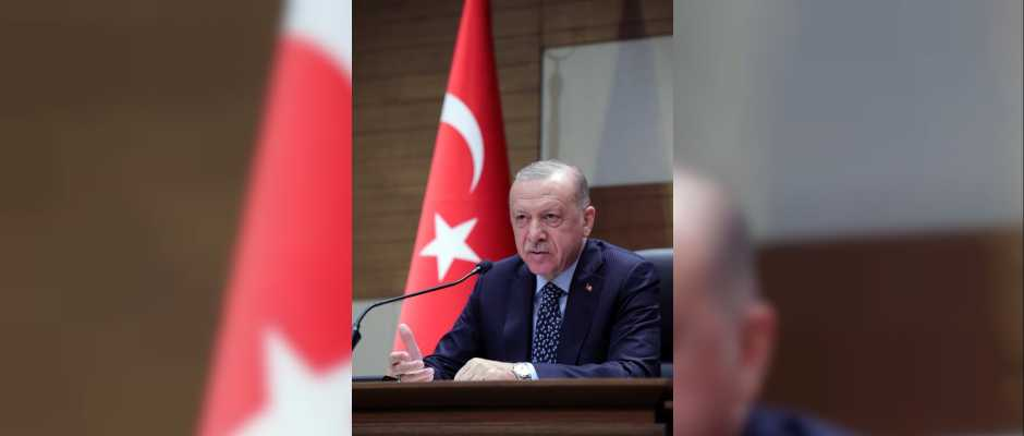 President Erdogan: Taliban has offers us to operate the Kabul Airport