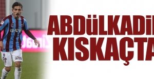 Abdülkadir kıskaçta