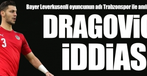 Dragovic iddiası