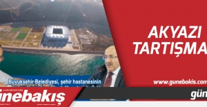 Akyazı tartışması