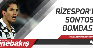 Rizesporda sontos bombası!
