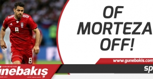 Of Morteza Off!