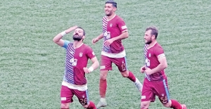 Of PLAY-OFF aşkına