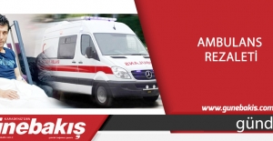 Ambulans rezaleti