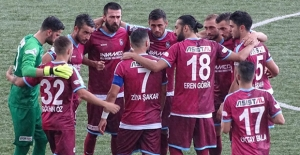 PLAY-OFF aşkına Of
