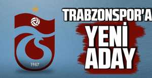 Trabzonspor'a yeni aday